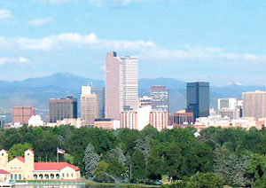 Denver Colorado Commercial Insurance Agent