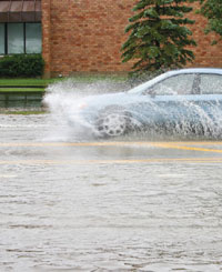 Flood insurance denver colorado